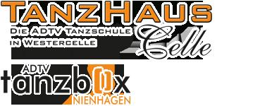 Firmenlogo Florian Kronenberg (ADTV Tanzschule TanzHaus Celle)